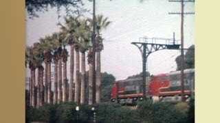 Passenger Trains of the 1960