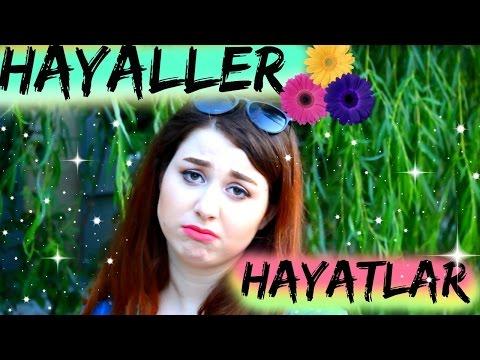 Lise Hayaller&Hayatlar