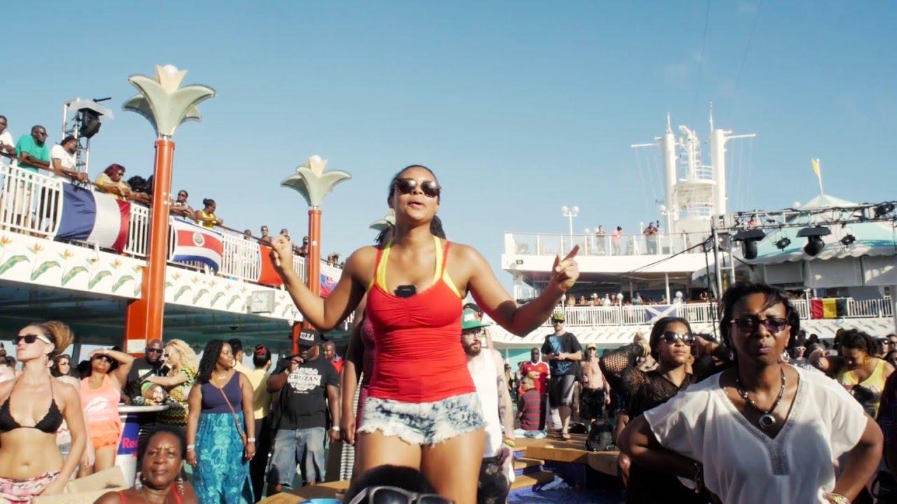 Jamrock Cruise 2020.Welcome To Jamrock Reggae Cruise 2016 Full Line Up