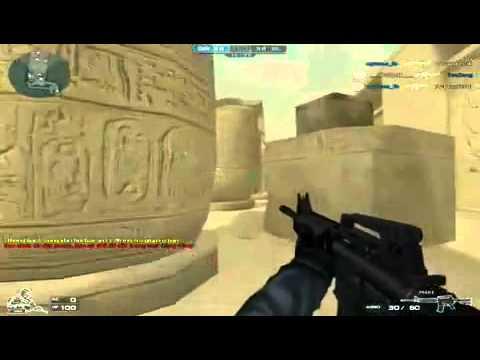 Hack Full báu vật CF, Hack súng đột kích cf, Bug súng CF vĩnh viễn, 2012.FLV