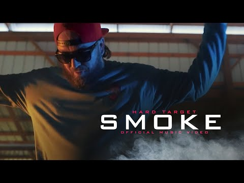 hard-target---smoke-(official-music-video)