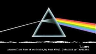 3. Time (Dark Side of the Moon)