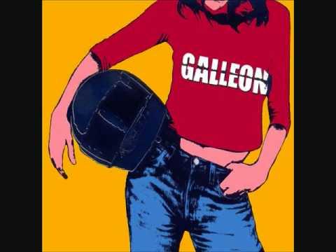 Galleon - My Name