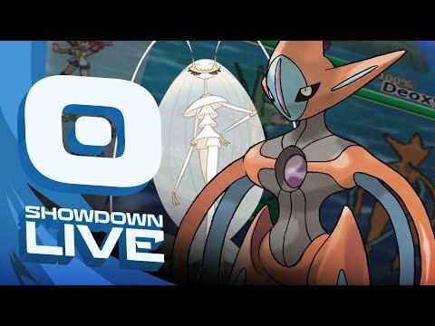 """MOET CANT LOSE"" Pokemon Ultra Sun & Moon! Partners in Crime Showdown Live w/PokeaimMD & Moet!"