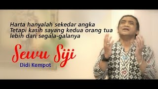 Download Didi Kempot - Sewu Siji [OFFICIAL]