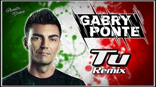 Gabry Ponte feat  Umberto Tozzi - Tu