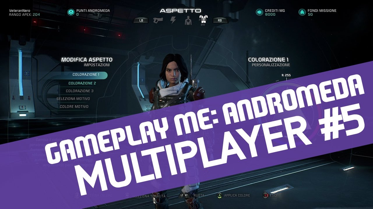 Is Mass Effect Andromeda down?