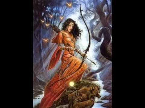fotos de deusa grega - photo #28