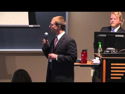 MFRISVO Business Plan Competition - Valparaiso University