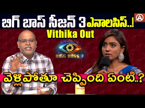 Vithika Analysis Review