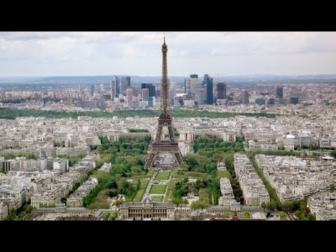 Tour Eiffel : peinture au plomb, attention danger