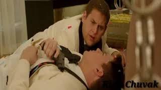 Дженко убивает бандитов. Мачо и ботан 2012
