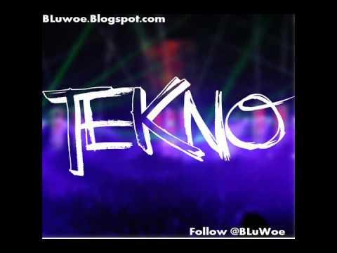 Tekno Instrumental By BLuWoe