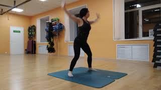 Гимнастика l Упражнения l Лечебная физкультура l Functional Light