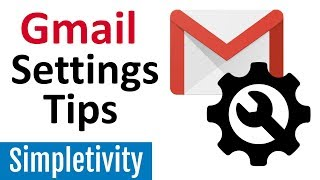 7 Gmail Settings Every User Should Know! (2019 Tutorial)