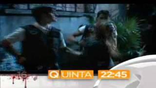 Mulheres Assassinas 2 • Ofelia, apaixonada (Comercial - CNT)
