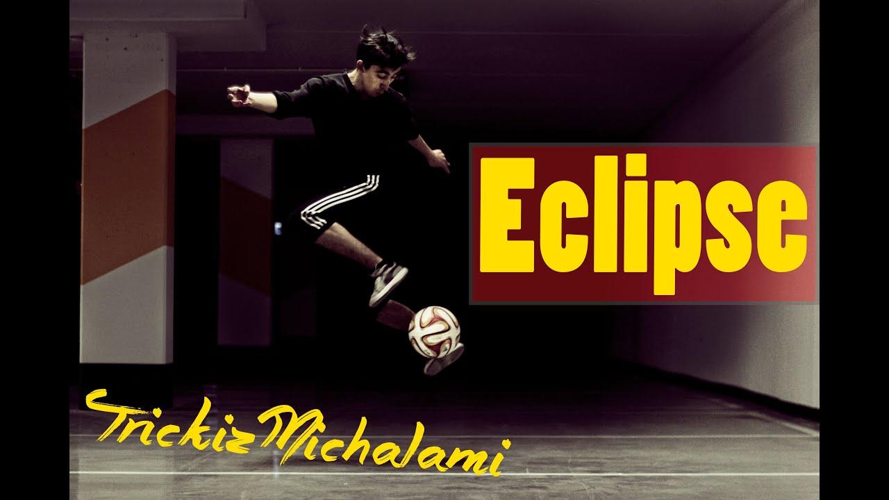 Jak zrobić Eclipse - Freestyle Football