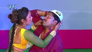 Machchar Dani Rajau मछरदानी रजऊ - Bhojpuri Dance - Live Recording Dance 2015 HD