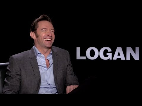 Hugh would have wanted Halle Berry (Storm) in Logan