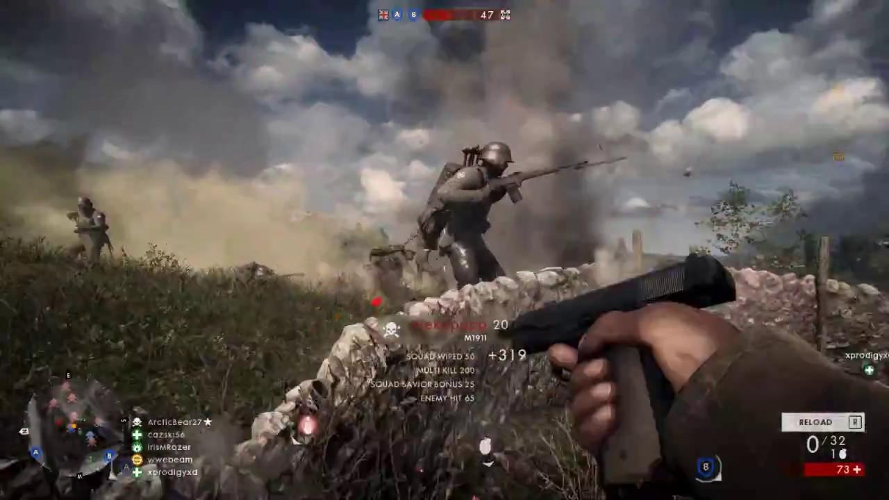Resultado de imagen para battlefield 1 massive