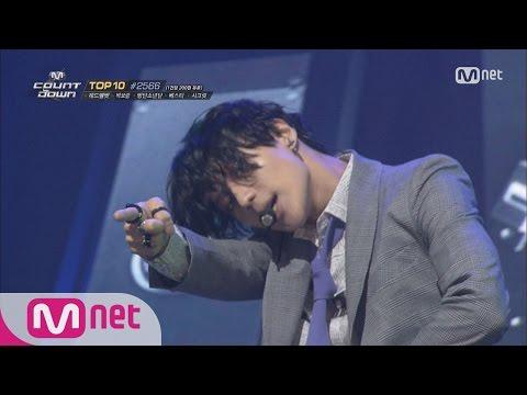 [STAR ZOOM IN] Dangerous Taemin 'Danger' (Celebrating Tam's B-day July 18th) 160706 EP.111
