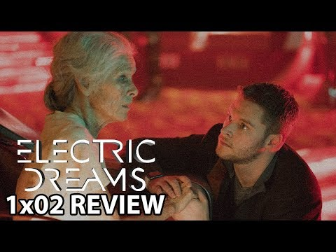 Philip K. Dick's Electric Dreams Season 1 Episode 2 'Impossible Planet' Review