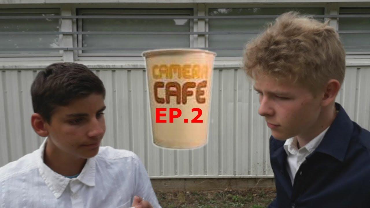 Caméra Café | Épisode 2