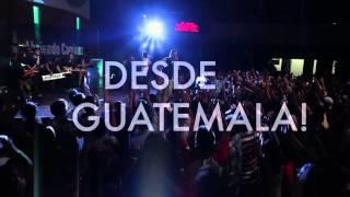 Bani Muñoz -  Grabación en Vivo | CD/DVD | Guatemala 2015