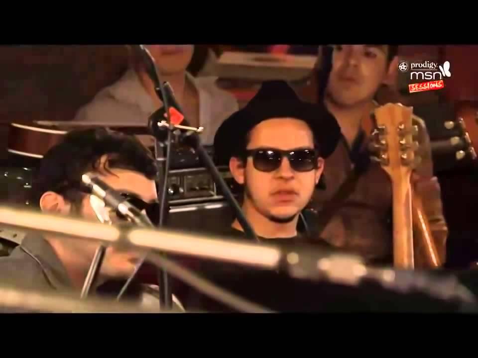 Hello Seahorse Prodigy Msn Sessions Arunima En Vivo Youtube