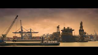 IBM Client Stories: Port of Rotterdam