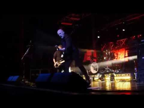 Stranglers: Time To Die - Sheffield 7th March 2015