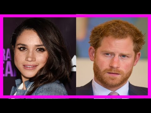 Breaking News | Meghan markle and prince harry expose british society's racial issues