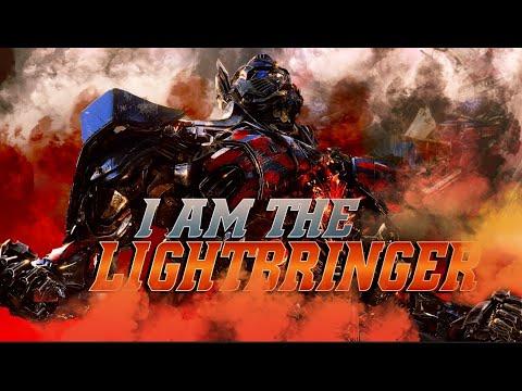 Lightbringer - Optimus Prime