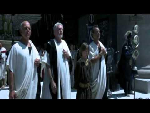 Era-Ameno(Gladiator)