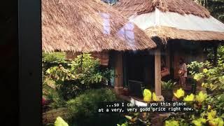 Trích đoạn ' eat pray love' cảnh tại Ubud - bali