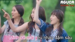 [Karaoke Việt] ME GUSTAS TU - GFRIEND