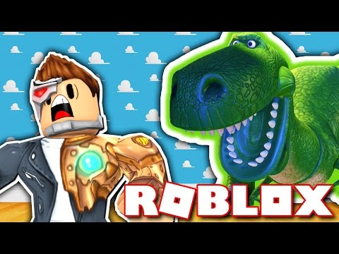 TOY STORY IN ROBLOX?!