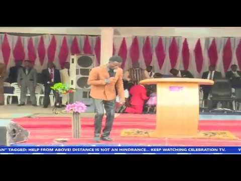 DAY 2 LIVE BROADCAST OF THE UNIVERSITY OF IBADAN OUTREACH 2017 With Apostle Johnson Suleman