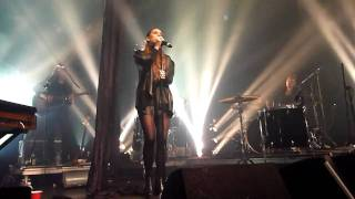 Lykke Li - Unrequited Love LIVE HD (2011) El Rey Theatre