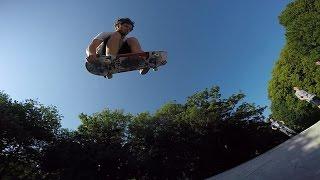 Calne Skatepark Wiltshire - Skate 101