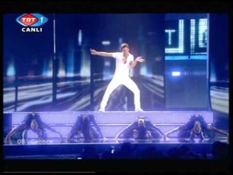 This Is Our Night / Sakis Rouvas - Greece / Yunanistan Eurovision 2009 Final