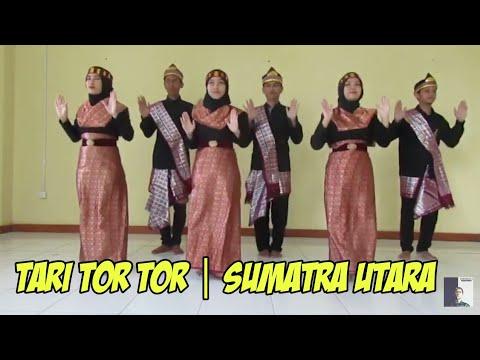 Tari Tor Tor