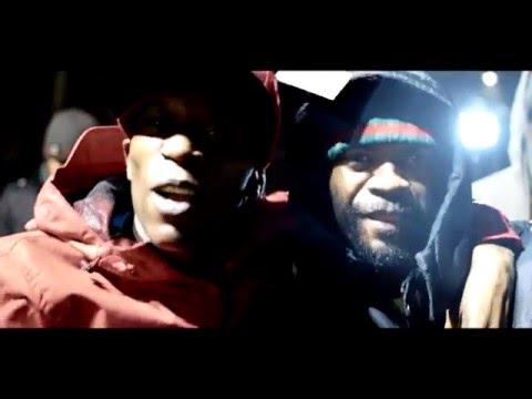 Saver ft. Xp - Street Life (Music Video)