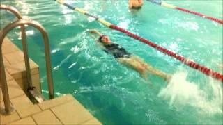 Обучение плаванию взрослых! swimtomsk.ru