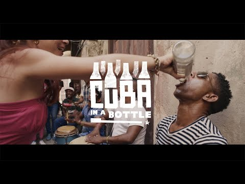 CUBA IN A BOTTLE - Feature Documentary