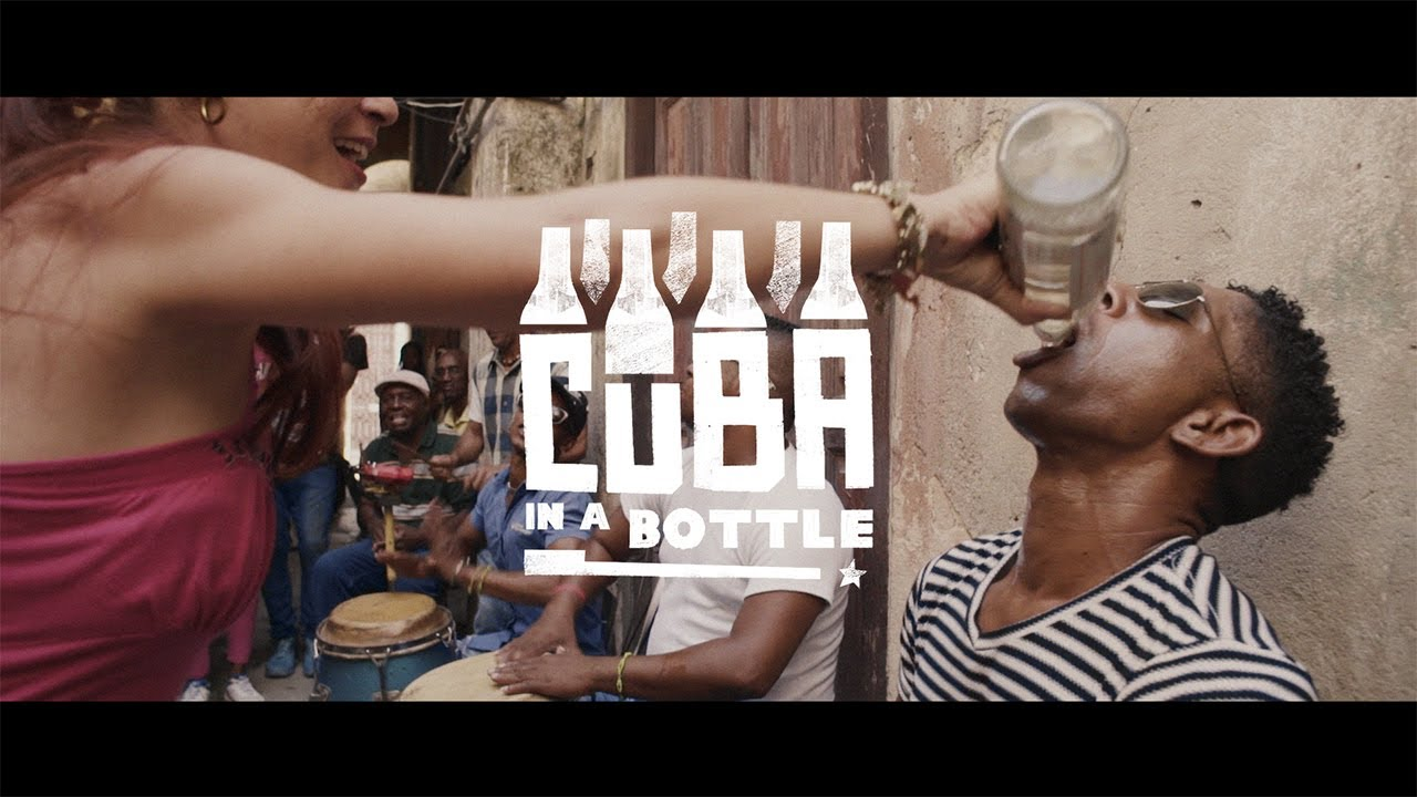 Download CUBA IN A BOTTLE - Feature Documentary