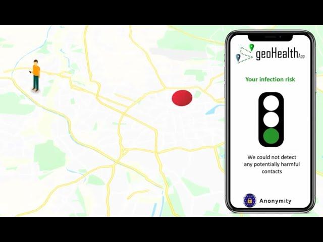 geoHealthApp