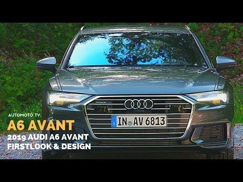 2019 Daytona Grey Audi A6 Tagged Videos On Videoholder
