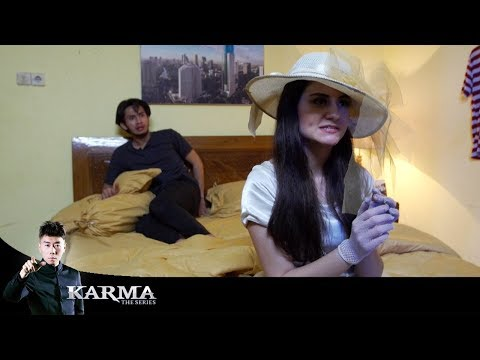 Teror Noni Belanda - Karma The Series