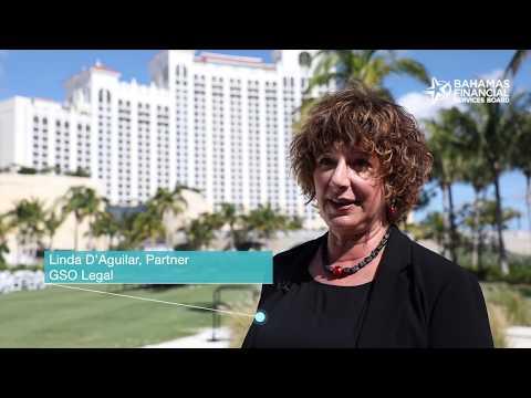 Bahamas Financial Services Board - special report